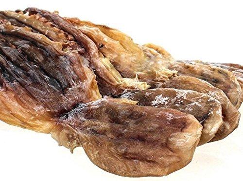 Getrocknete Meeresfrüchte Octopus 3 Pfund (1362 Gramm) aus South China Sea nanhai