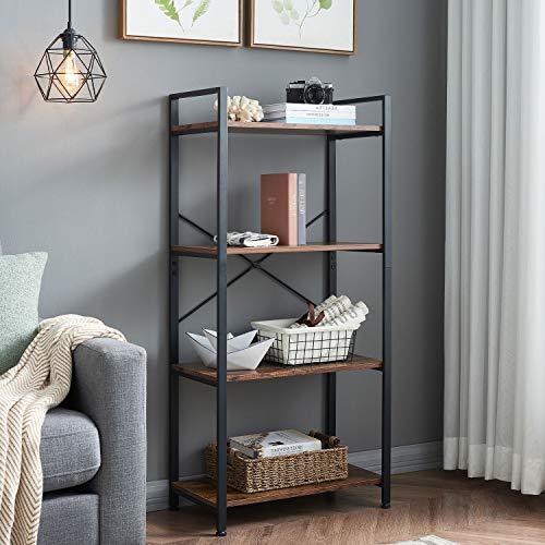 Bedroom Shelf Units