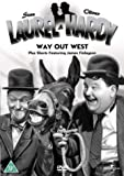 Laurel et Hardy au Far West / Laurel & Hardy: Way Out West ( Laurel and Hardy: Volume...