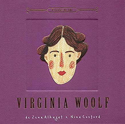 Virginia Woolf : Retratos da vida