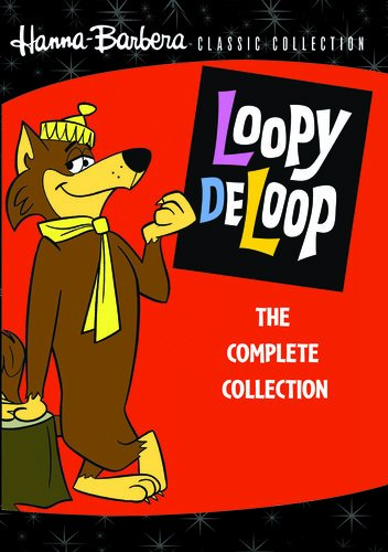 Loopy De Loop: The Complete Collection [Edizione: Stati Uniti] [Italia] [DVD]