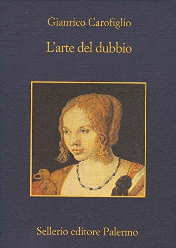L'arte del dubbio (La memoria Vol. 734)