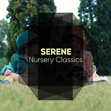 # Serene Nursery Classics