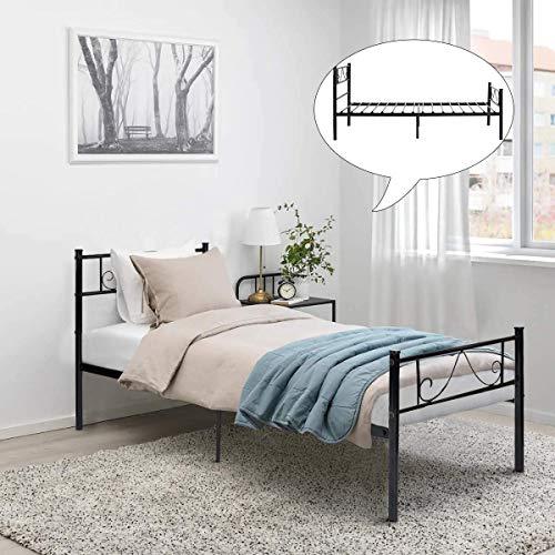 Cama Juvenil 90x190 marca FurnitureR