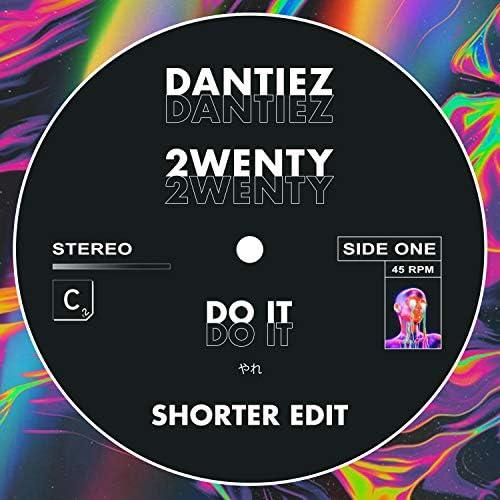 Dantiez & 2wenty