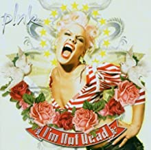 I'm not here for your Entertainment & More Smash Hits (CD Album Pink, 13 Tracks)