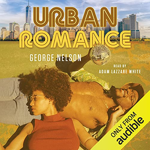 Urban Romance Audiobook By Nelson George cover art