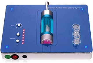 Skin Care Face Lifting RF Blue Light And Red Light Facial Spray Wrinkle Removal Beauty Machine LB244 elitzia
