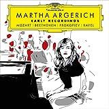 Songtexte von Martha Argerich - Early Recordings