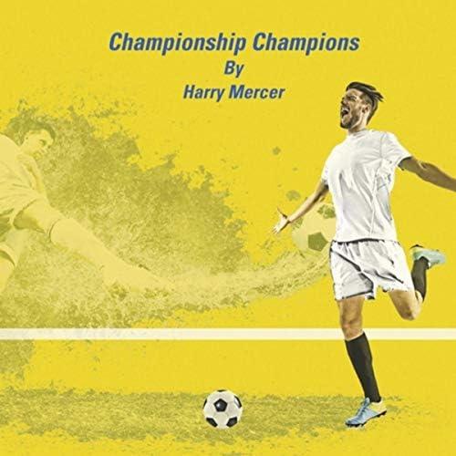 Harry Mercer