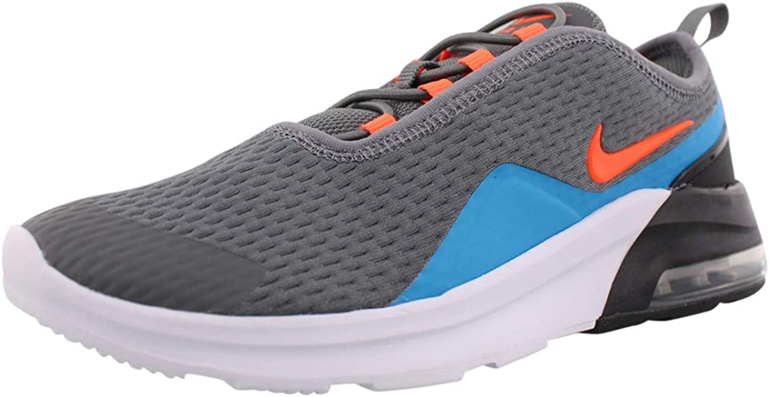 Fashionable Nike Air Max Motion Boys Popular product Ac 2 Shoes
