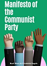 Manifesto of the Communist Party Annotated (English Edition)