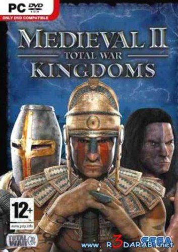 Medieval II: Total War - Kingdoms (Add-On) [UK Import]