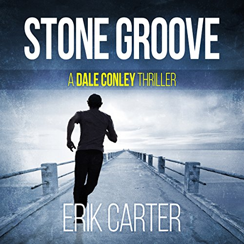 Stone Groove audiobook cover art