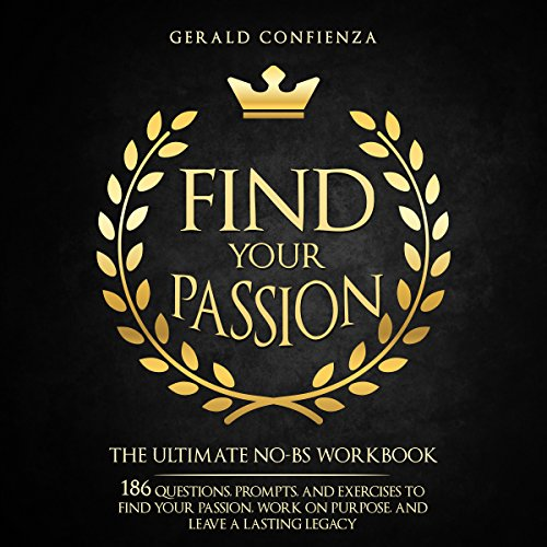 Find Your Passion Titelbild