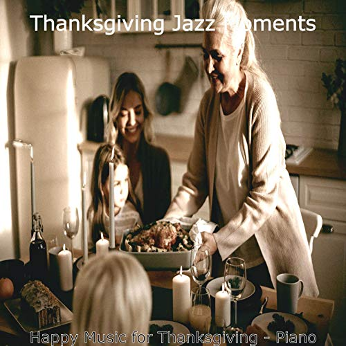 Happy Music for Thanksgiving Holidays