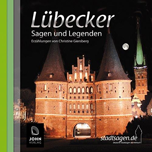 Lübecker Sagen und Legenden Titelbild