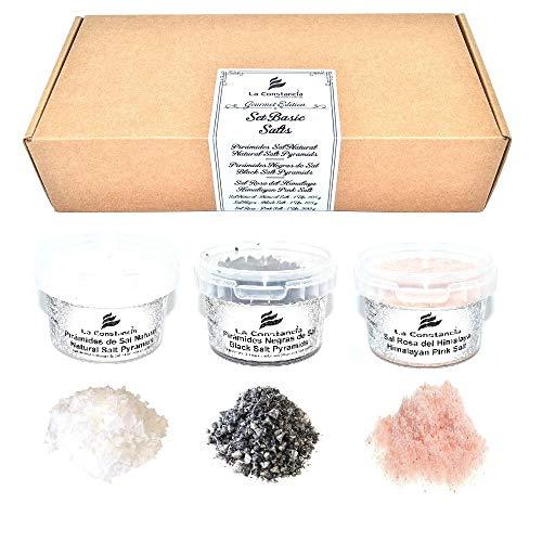 SALES - SET BASIC SALTS