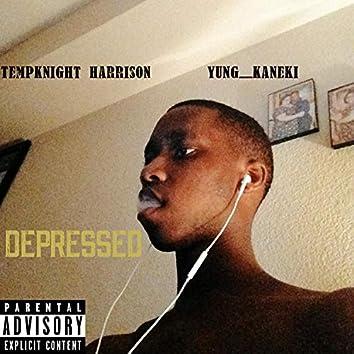 Depressed (feat. Yung_ Kaneki)