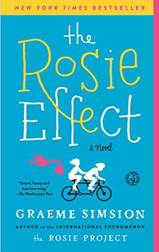 Image of The Rosie Effect: A Novel (Don Tillman Book 2)