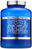 Scitec Nutrition Protein Whey Protein, Vanille, 2350g