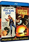 Fort Yuma Gold & Damned Hot Day of Fire - Double Feature [Blu-ray]