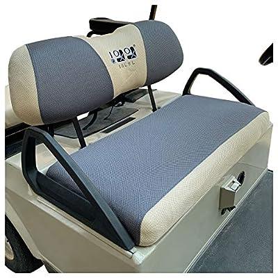 10L0L Golf Cart Sitzbezüge-Set