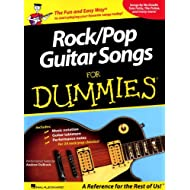 Guitarra de Rock/Pop canciones para Dummies 2014