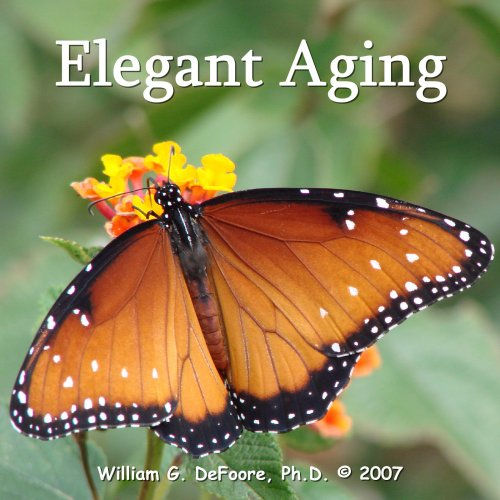 Elegant Aging  By  cover art