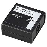 SP427A - BLACK BOX CORP SP427A 10/100/1000 BASE-T EHTERNET DATA ISOLATO教育バイヤー、再販業者、日常購入者。