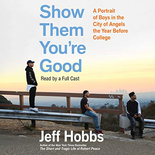 Show Them You're Good  By  cover art
