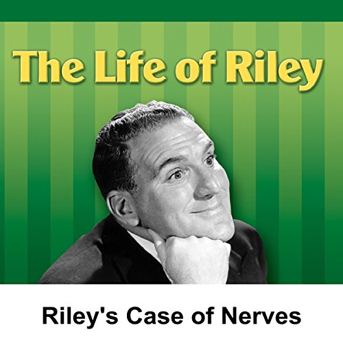 Life of Riley cover art