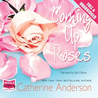 Coming Up Roses cover art