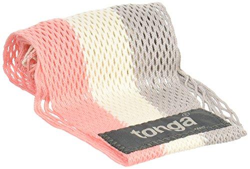 Tonga トンガ・フィット ブロッサムストライプ/XS 【だっこ紐】【軽量】【ロングセラー】 CRTG10700