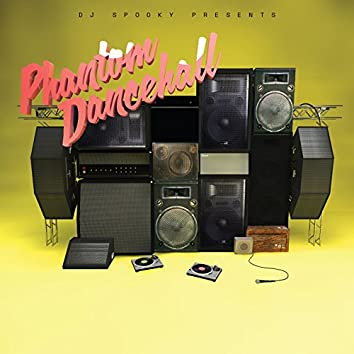 DJ Spooky Presents Phantom Dancehall