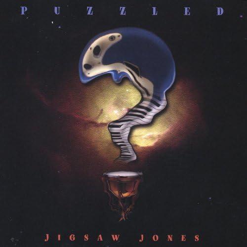 Jigsaw Jones