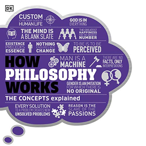 How Philosophy Works: The Concepts Explained cover art