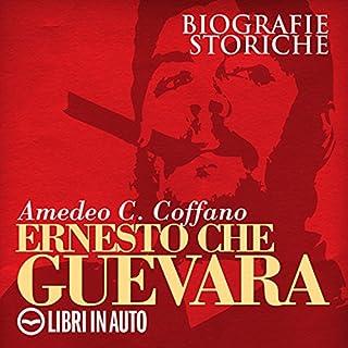 Ernesto Che Guevara copertina