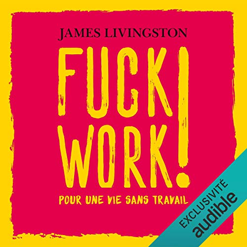 Couverture de Fuck Work
