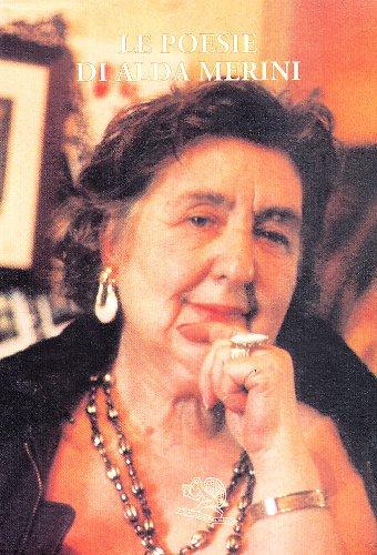 Le poesie di Alda Merini