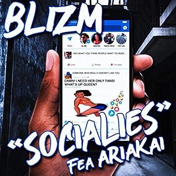 Socialies (feat. Ariakai)