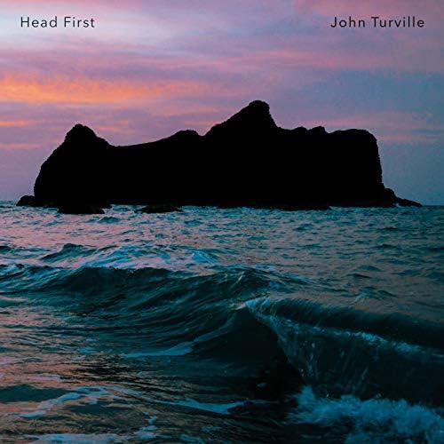 John Turville feat. Dave Whitford, Julian Arguelles, Robbie Robson & James Maddren