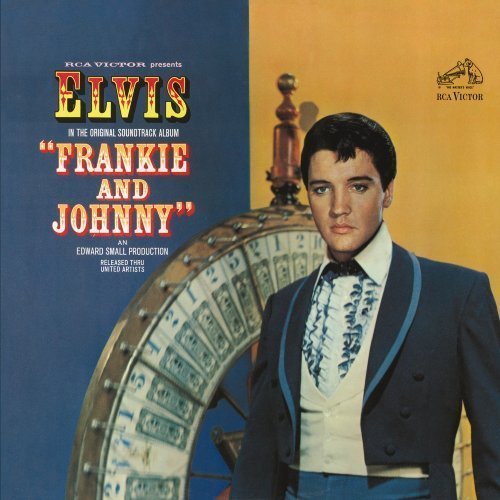 Frankie And Johnny [Soundtrack] by Sony special product (2010-01-26)