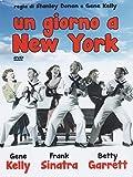 un giorno a new york regia di gene kelly, stanley donen [Italia] [DVD]