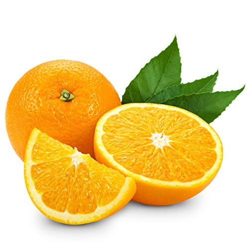 The Aromatherapy SHOP Shampoing Orange douce - 250ml