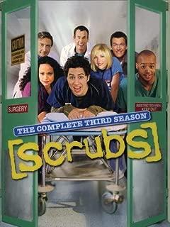 scrubs third season