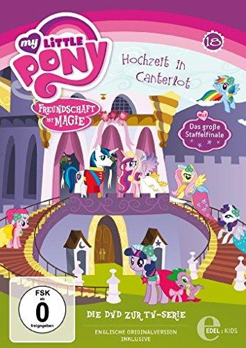 My Little Pony: Freundschaft ist Magie 18: Hochzeit in Canterlot