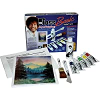 Bob Ross Basic Paint Set-