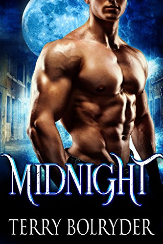 Midnight (Nightmare Dragons Book 1)