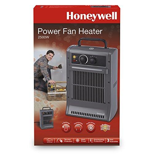 Honeywell CZ2104EV2